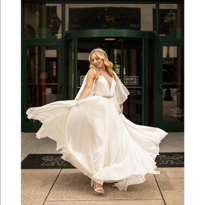 Brand New Jenny Yoo Rivers Dress